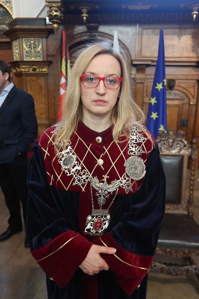 Tego chcą radni od nowej prezydent Gdańska