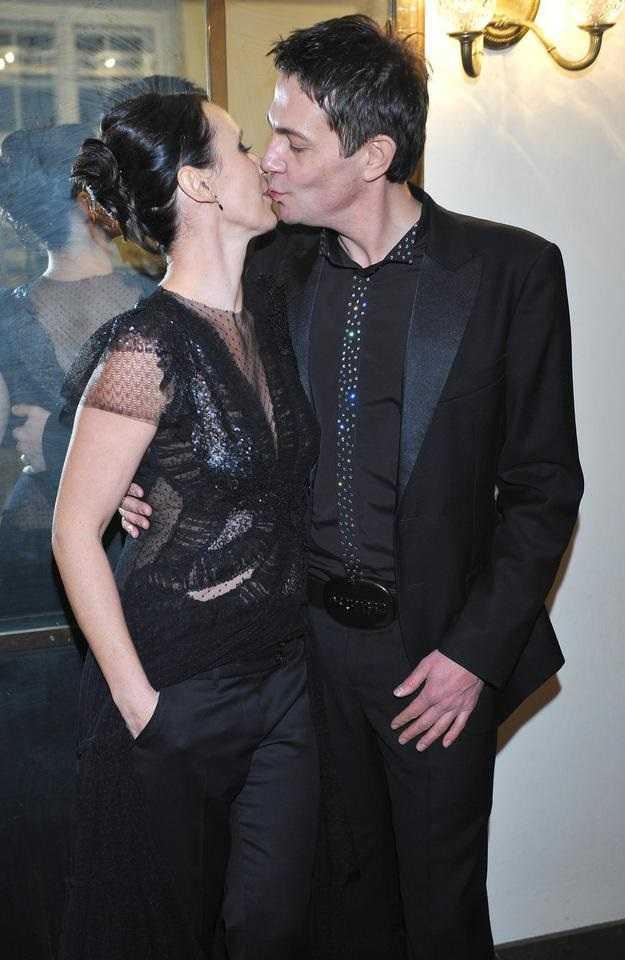 Krzysztof Ibisz wróci do drugiej żony