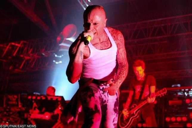 Keith Flint z zespołu The Prodigy nie żyje. Wiemy, co było przyczyną śmierci wokalisty i legendy muzyki elektronicznej z Wielkiej Brytanii