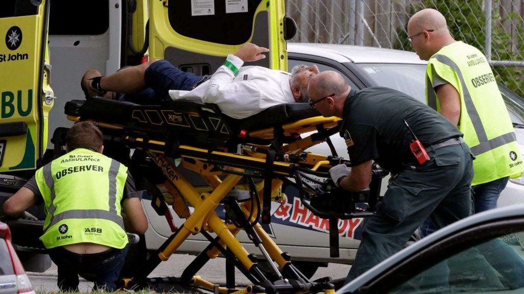 Nowa Zelandia: Strzelanina w meczecie. Są liczne ofiary śmiertelne