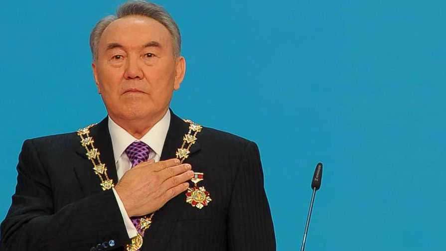 Prezydent Kazachstanu podał się do dymisji. Rządził przez prawie 30 lat