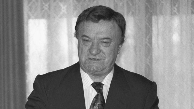 Jan Kobylański nie żyje. Polonijny biznesmen zmarł w wieku 95 lat
