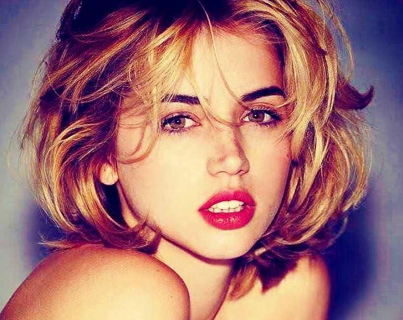 Ana de Armas zagra legendarną Marilyn Monroe?