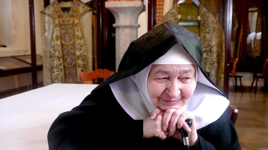Życie w klasztorze wcale nie jest nudne. Opowieści s. Małgorzaty Borkowskiej OSB