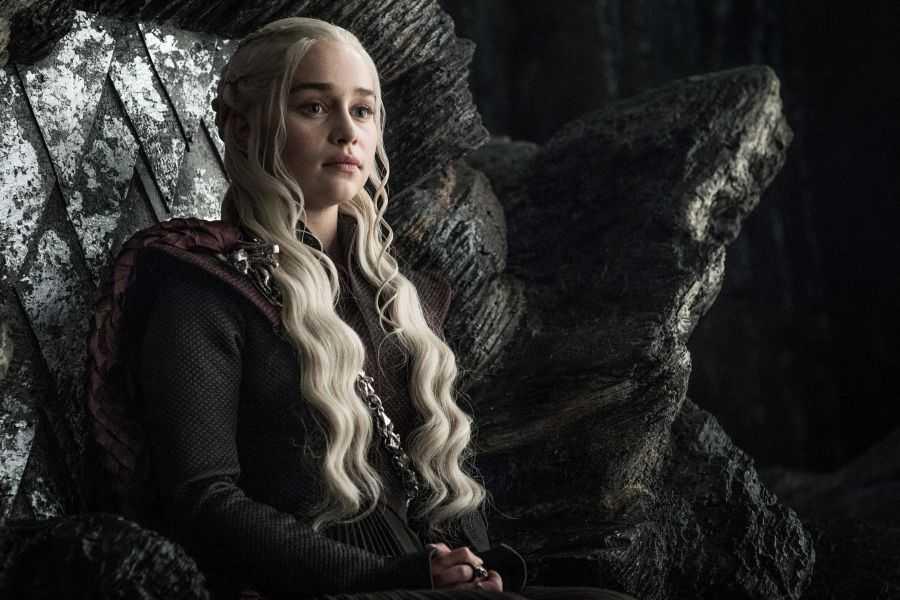 """Gwiazda """"Gry o tron"""" cudem uniknęła śmierci na planie. Emilia Clarke pierwszy raz opowiedziała o tym publicznie"""