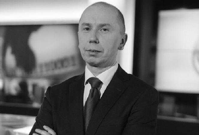Nie żyje Sebastian Podkościelny, współtwórca TVN24