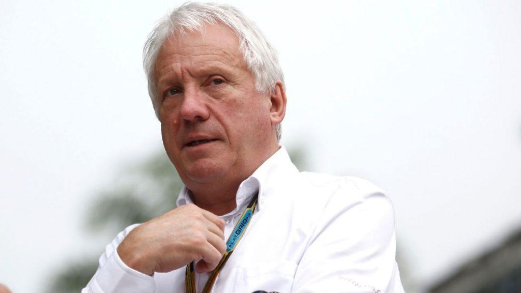 Charlie Whiting nie żyje. Ikona Formuły 1 miała 66 lat