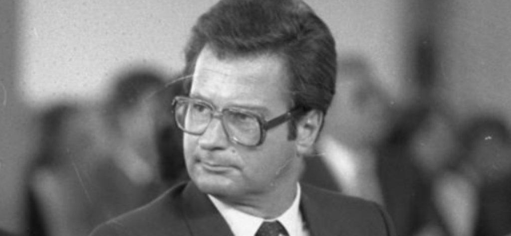 Nie żyje Klaus Kinkel. Był jednym z najważniejszych polityków w historii Niemiec