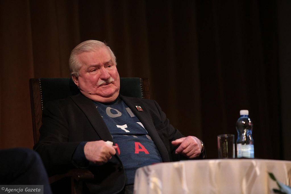 """Lech Wałęsa do Jarosława Kaczyńskiego: """"Rodeo będziesz miał już niedługo na wyborach"""""""