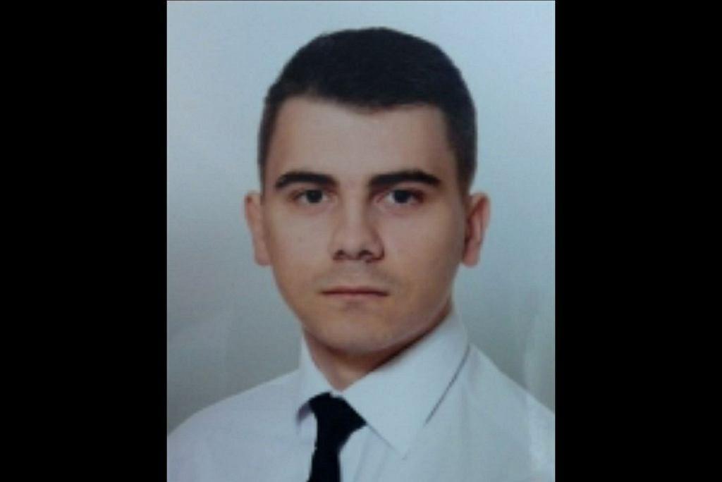 Policja poszukuje 27-letniego Pawła Siudaka z Krakowa. Wyszedł z klubu i zaginął
