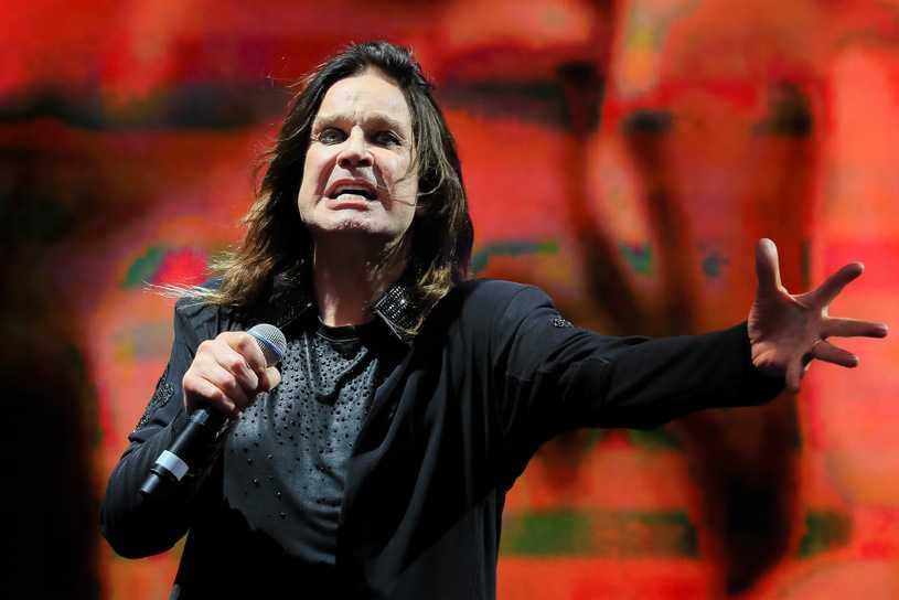 Ozzy Osbourne odwołał koncerty ze względu na zły stan zdrowia. Żona opowiedziała o tym, co się stało