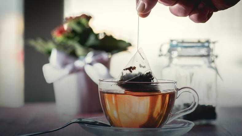 Lidl wycofuje ze sprzedaży popularną herbatę. Produkt może zagrażać zdrowiu