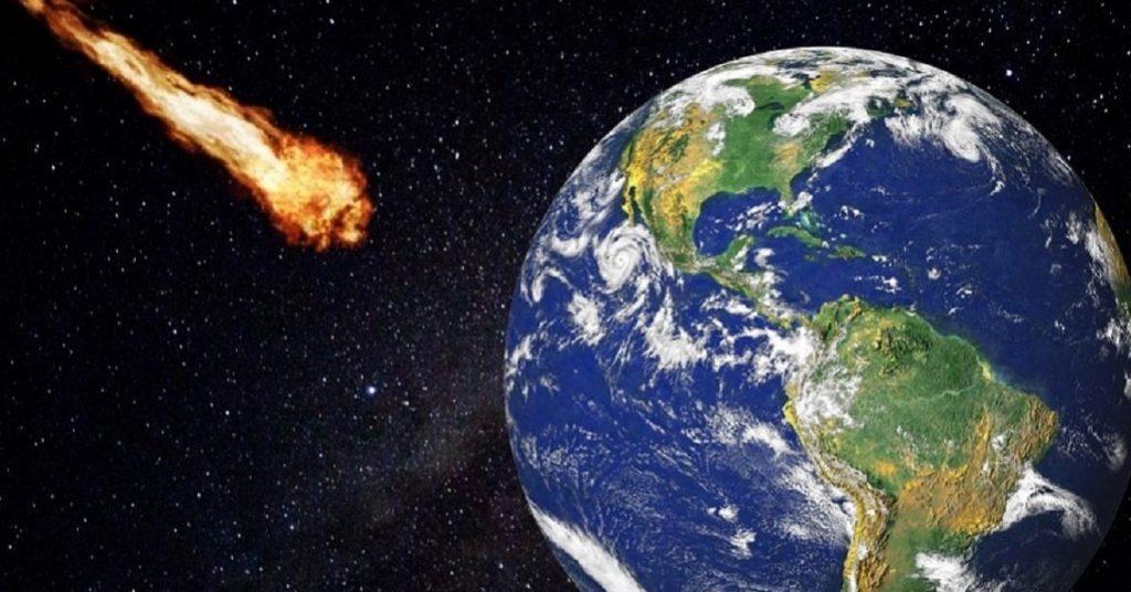 NASA alarmuje, że 9. września może dojść do najgorszego. Lepiej zapamiętaj tę datę
