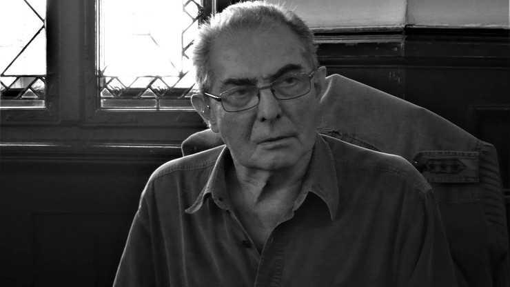 Prof. Karol Modzelewski nie żyje