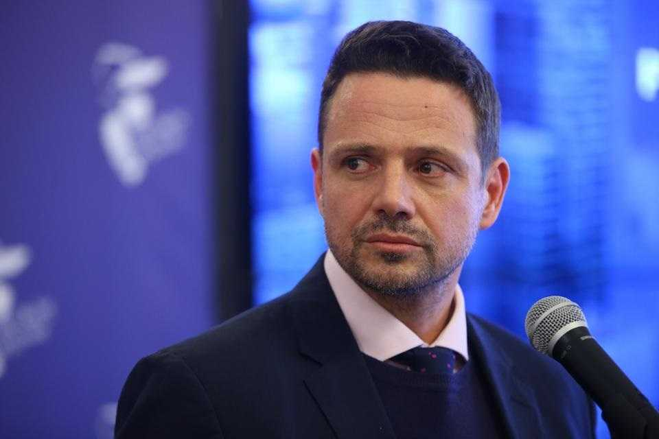 Andrzej Duda ma kłopot. W starciu z nim przegra?