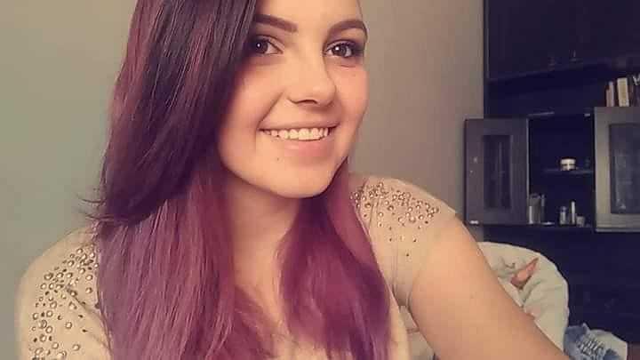 Zaginęła 17-letni Ula Czajka. W piątek nie wróciła ze szkoły. Ostatnio widziano ją, gdy wsiadała do auta