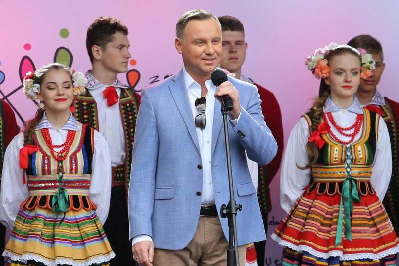 Prezydent apeluje do Polaków: Proszę, idźcie na wybory