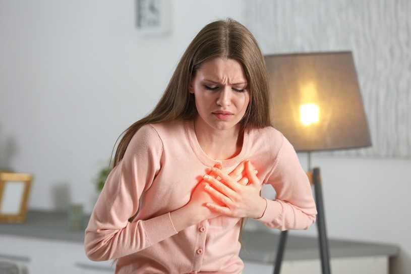 Stres plus brak snu to zabójcze połączenie dla serca