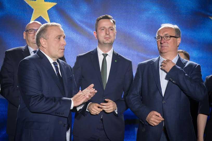 Szef PSL: Koalicja Europejska była na wybory europejskie, ten etap jest za nami