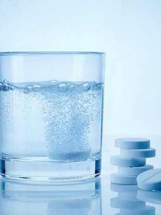 Nietuzinkowe właściwości aspiryny