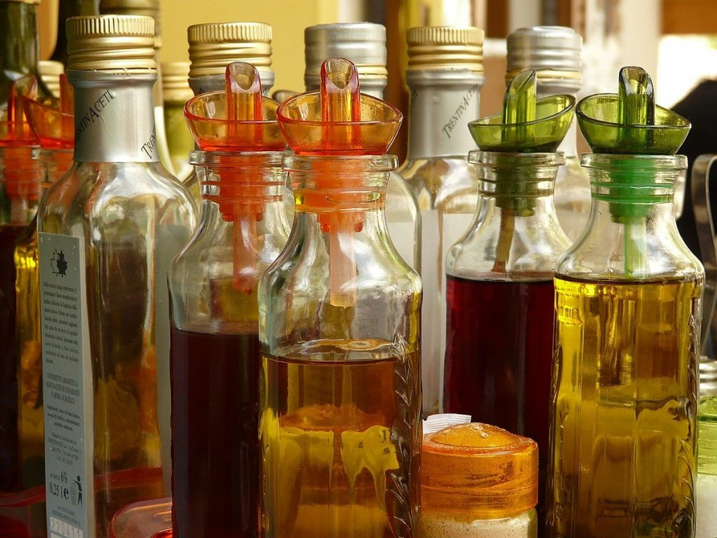 Naturalne środki czystości, które możesz znaleźć w kuchni