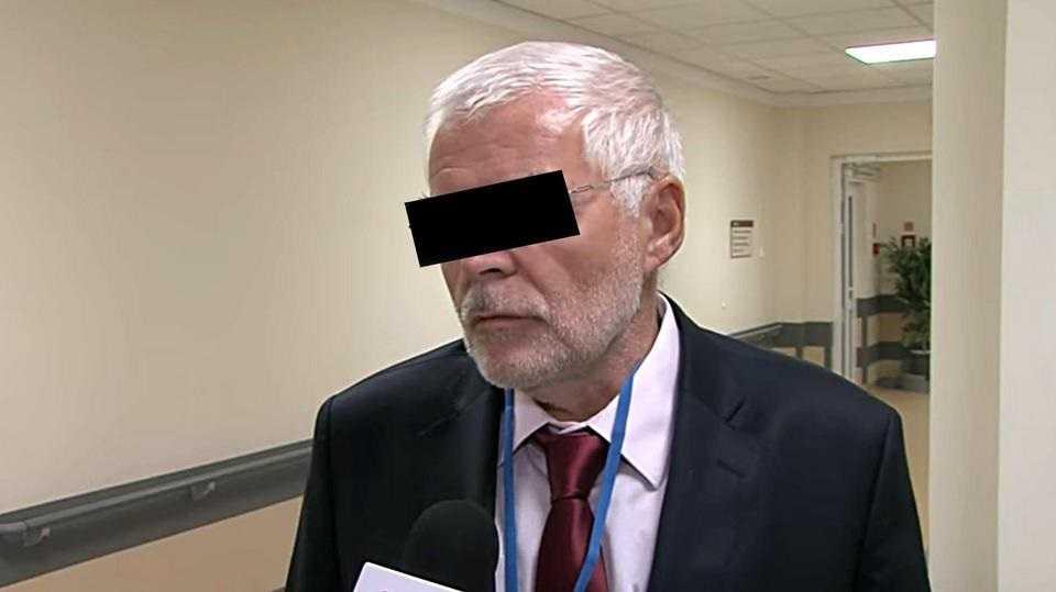 Skandal na oddziale pełnym umierających pacjentów. Ten lekarz już tam nie pracuje
