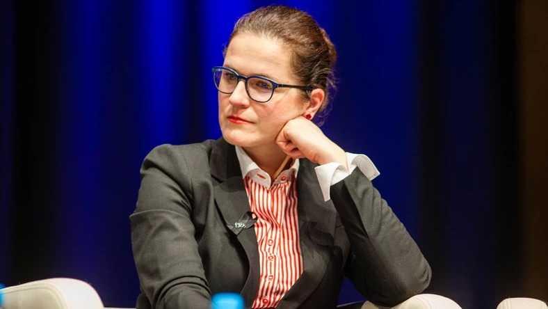 Aleksandra Dulkiewicz opublikowała oświadczenie majątkowe