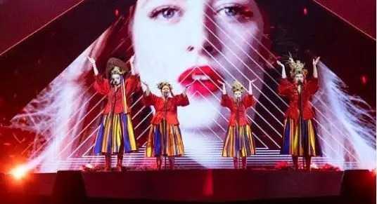Występ Tuli w półfinale Eurowizji 2019. Nasze reprezentantki pożegnały się z konkursem