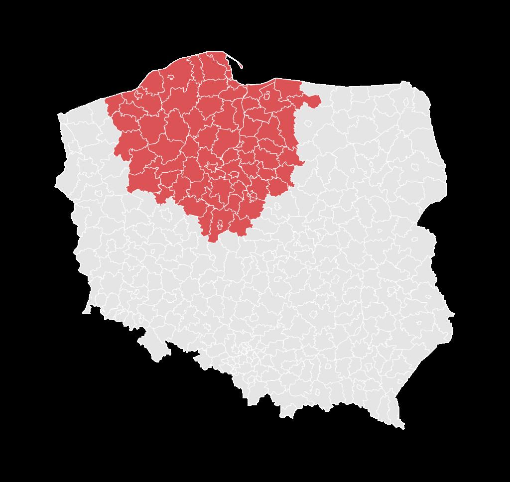 Burze nadciągnęły nad Polskę. Są pierwsze skutki