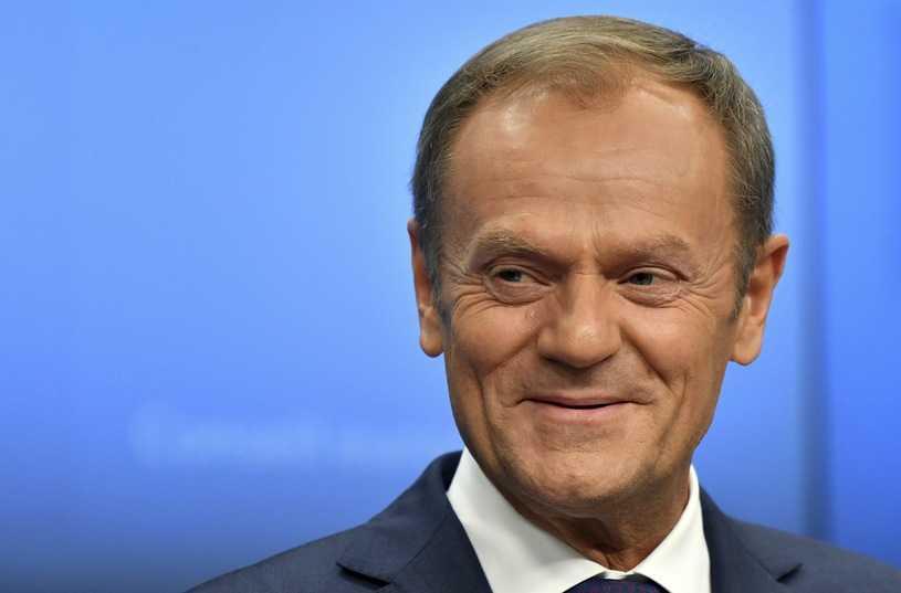 """Fakt"": Tusk dostanie 1,4 mln zł na pożegnanie z Brukselą"