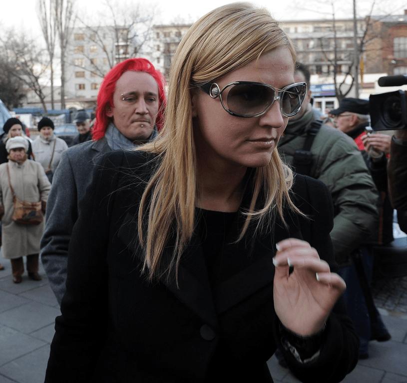 Dominika Tajner wyjawiła, co dolegało jej synowi! Mógł umrzeć
