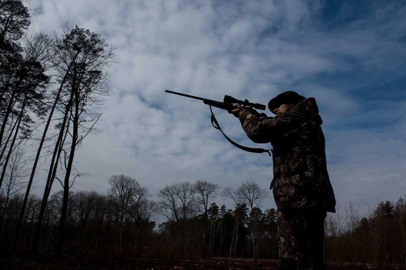Śmiertelne postrzelenie 61-latka podczas polowania na dziki