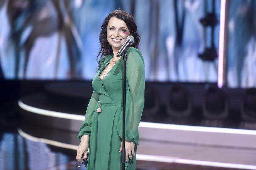 Festiwal w Opolu 2019: Burza po występie Katarzyny Pakosińskiej. Żarty z przemocy domowej?
