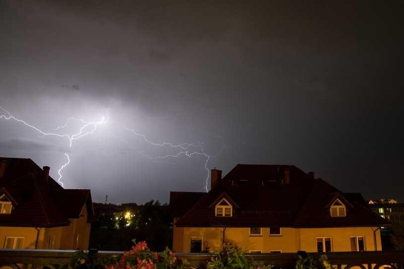 Wrócą groźne zjawiska meteorologiczne. IMGW ostrzega