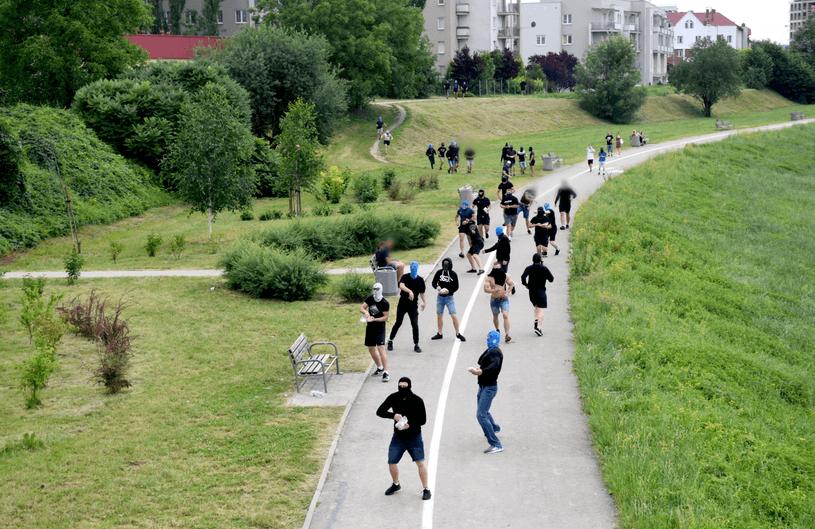 Ulicami Rzeszowa przeszedł II Marsz Równości