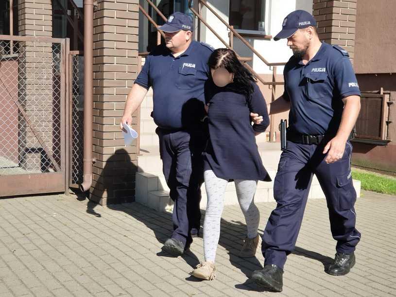 Zabójstwo 9-miesięcznej Blanki. Wstrząsające doniesienia o matce dziecka