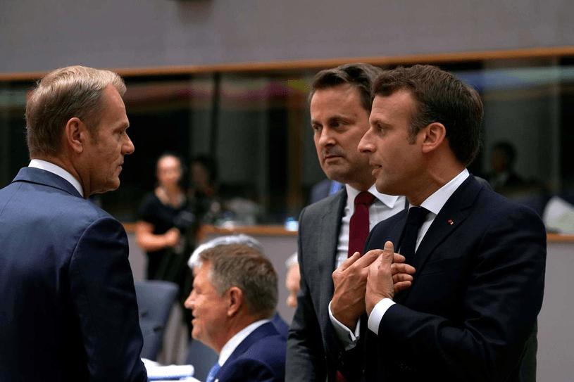 RMF: Kandydatura Timmermansa wywoła kłótnię na szczycie UE