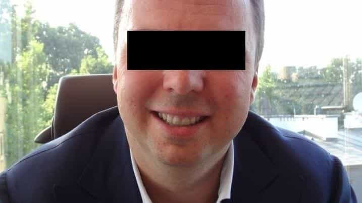 Pogrążył rząd PO, a teraz szantażuje Dudę i oskarża ojca Rozenek i polityków PiS