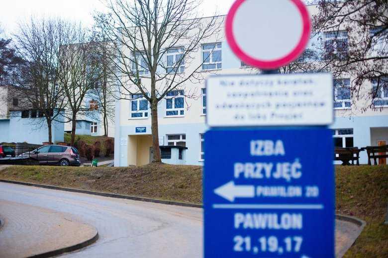 """""""Ten szpital to był koszmar"""". Opowieść pacjenta gdańskiej placówki, gdzie zgwałcono 15-latkę"""