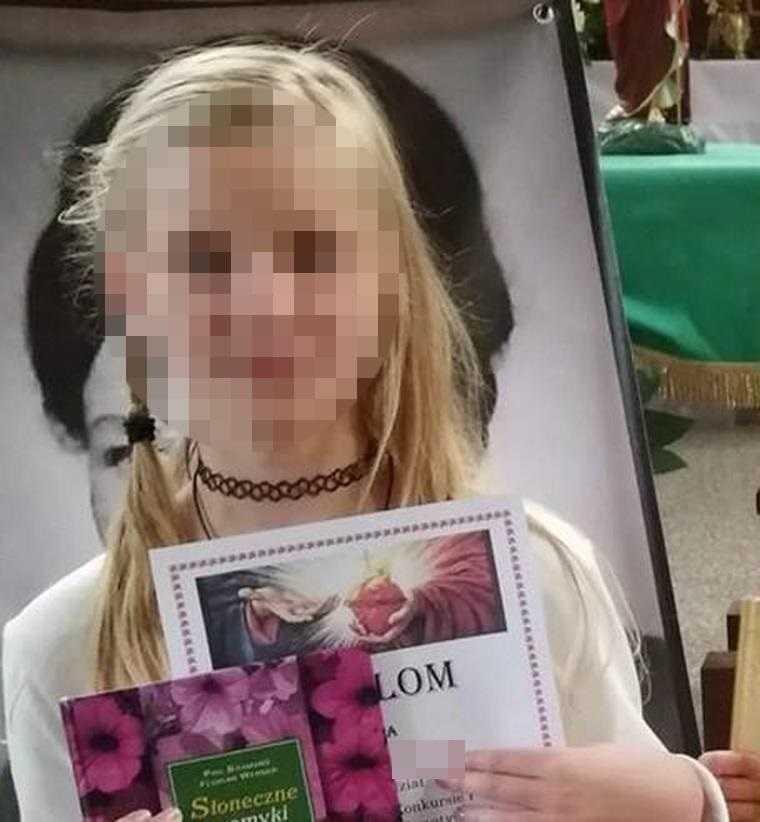 Tego morderca 10-letniej Kristiny szukał w sieci. Miał chytry plan