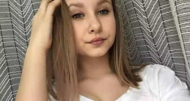 Zaginęła 14-letnia Natalia Gontarz. Wyszła w niedzielę i do tej pory nie ma z nią kontaktu