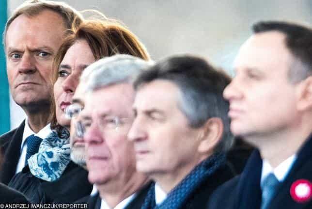 Kto następnym prezydentem? Andrzej Duda ma ponad 20 proc. przewagi