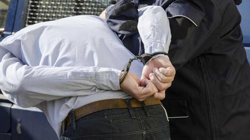 Polował na dziewczynki w Szczecinie. Jest już w rękach policji