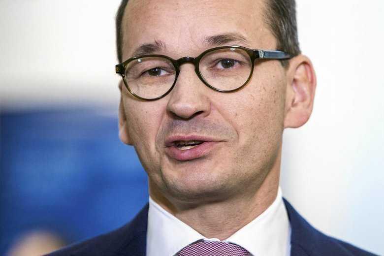 Kaczyński wygoni Morawieckiego na Śląsk? Tam premier ma kandydować w wyborach