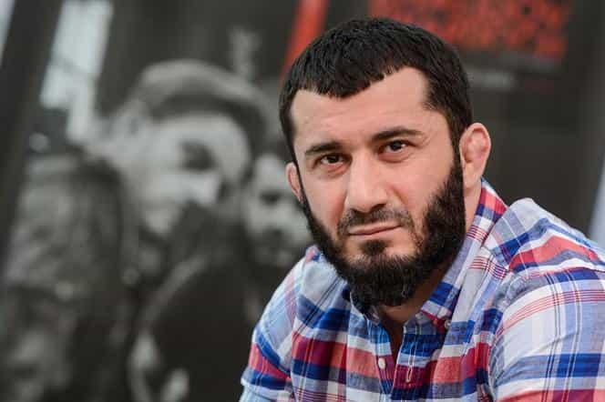 Mamed Khalidov zatrzymany przez Biuro Operacji Antyterrorystycznych! Co się stało?