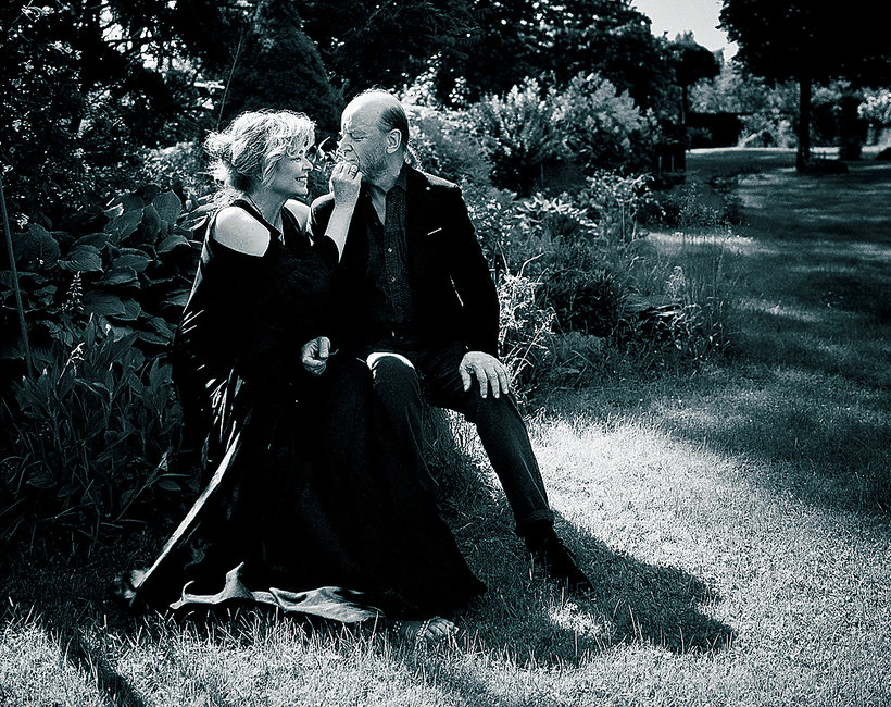 """""""W pierwszym małżeństwie byłam lekiem na zdradę, drugie było kompletnym nieporozumieniem"""""""