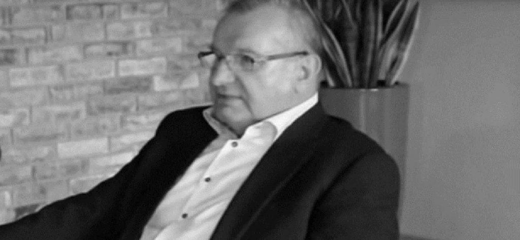 Nie żyje Kazimierz Pazgan. Jeden z najbogatszych Polaków zgromadził majątek, który wbija w ziemię