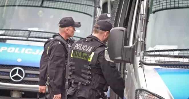 Kobieta postrzelona na promenadzie w Świnoujściu. Trwa obława policyjna