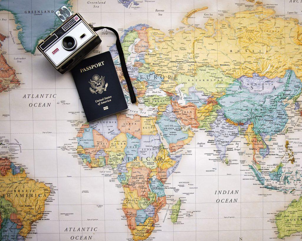Wybierasz się na wakacje? Nawet z ważnym paszportem możesz nie przekroczyć granicy
