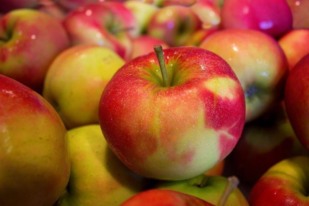 Jak przyśpieszyć metabolizm przy pomocy jedzenia
